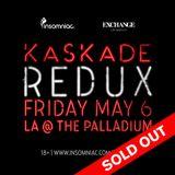 Redux [2.5 hrs] @ Hollywood Palladium (05.06.16)