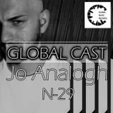 Jo Analogh - PODCAST N.29 (24 - 11 - 2018)
