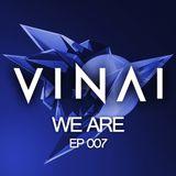 VINAI - We Are 007.