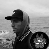 The Slowcast Vol. 043 - Dan Solo