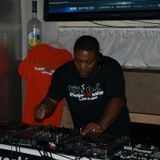 DJ ANT B SWEAT ZONE MUSIC WORLDWIDE