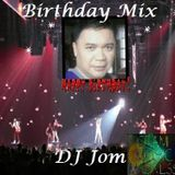 My Birthday Mix