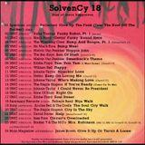 SeeWhy SolvenCy18