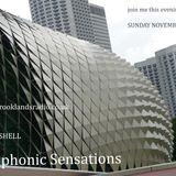 JANET SHELL Symphonic Sensations first broadcast November 6th 2016