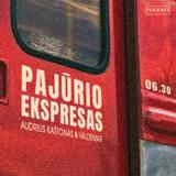 Promo mix PAJŪRIO EKSPRESAS