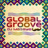 218 Global Groove - Dj Masaya