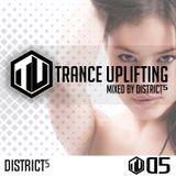 Trance Uplifting #027