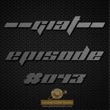 Go Into A Trance (GIAT) Weekly Mix #043