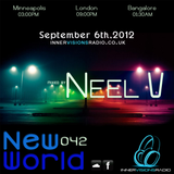 New World 042 mixed by Neel V (Innervisionsradio.co.uk)