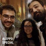 MA3AZEF (Aleppo Special) - 28th April 2018