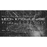 John Brinker [live @ tech knowledge - 1.27.2017]