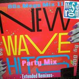 The Music Room's 80s Mega Mix 11 (New Wave Party Mix - Extended Remixes) (06.06.19)