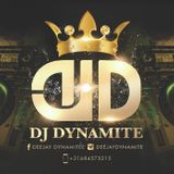 DJ Dynamite Presents-Da Essential AphroMix 1.0 (2015)