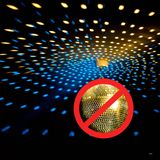 My House Is Not A Disco