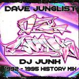 DJ Junk 92-95 History Mix