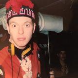 Ricky Montanari @ Club Dei Nove Nove 1991