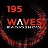 WAVES #195 - NEW-BEAT 1988 by SENSURROUND - 27/5/18