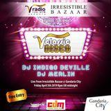 V Classic Disco @Gandaria City 5 April 2019