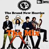 The Brand New Heavies - The MIX