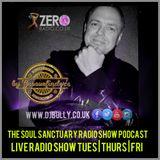 The Soul Sanctuary Radio Show Drivetime With Bully - Thursday Edition - 3rd Jan 2019