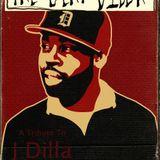 The BeatDigga J Dilla Mix