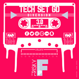 Tech Set Go (Diversion 3.0) - Frisky Prodigal