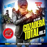 DJ Wuazat - Gozadera Total VOL.3 (All In One)