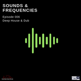 Hernan Torres Presents: Sounds & Frequencies Episode 006 Live On HBRS 11-09-18