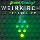 Der Dritte Raum @ Weinkirche Festkeller, Kassel, 08.12.2013