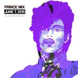 Prince Mix - June 7th, 2019 - Mejia