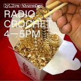 Radio Crochet (30.11.17)