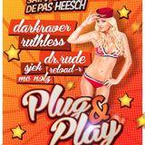 Reload-R live @ Plug & Play 2013