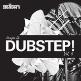 Various Artists - Straight-Up Dubstep Volume 9 (Album MegaMix)