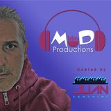 MoD Radioshow Podcast -Funk at home  2020 -Mixed by JUAN SUNSHINE