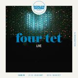 2016-02-13 - Four Tet - Live @ Roundhouse, London, UK