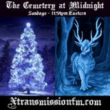 The Cemetery at Midnight Presents Winter Fest 2018