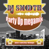 Party Up megamix