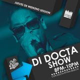 Di Docta Show - Urbano 106 (105.9FM) - 03 Agosto 2017 - Weekend Session - Reggae Roots & Dancehall