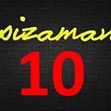 pizaman 2014 Soulful,funky&vocal house mix 10