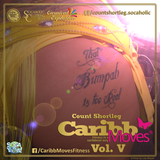CaribbMoves® Vol.5