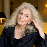 The Radio Kiosk with Kate - Judy Collins interview - Earth Day 2015