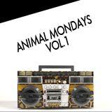 ANIMAL MONDAYS VOL.1