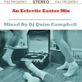 An Eclectic Easter Mix