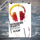 DJ KAY HOUSE MIX 2017