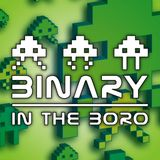 Aeroplane Dope - Binary In The Boro October 2010 Dubstep Mix.
