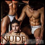2015-01-11 NUDE Black LIVE REC  DJ FUJIO
