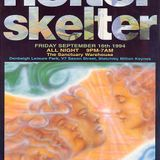 DJ Rap Helter Skelter '5 Years in the Making' 16th September 1994