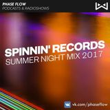 Spinnin Records – Summer Night Mix 2017