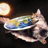 Is The Earth Flat? Spoiler Alert: No