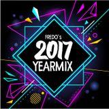 Fredo's 2017 Yearmix